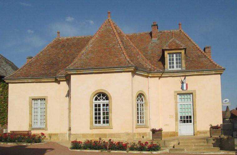 E Mairie