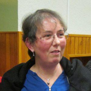 Muriel GAUDILLERE